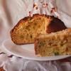 Božični italijanski kolač – Panetone