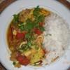 Indijski omlet