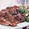 Jagnjetina sa povrćem i aromatičnim biljem