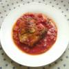 Krmenadle u sosu od paradajza