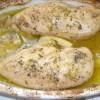 Pečena piletina sa limunom