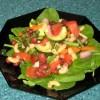 Minestrone salata
