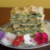 Torta sa sirom i blitvom