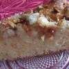 Kolač – tart od jabuka