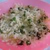 Pikantna kupus salata s đumbirom i čičokom