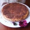 Voćni kolač s grizom i orasima