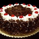 Švarcvald torta sa višnjama