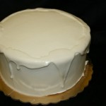 Posna torta sa medom i orasima