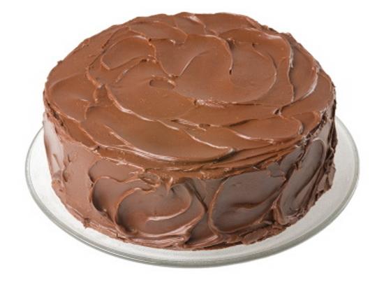 Ovo je jedan od najlepših recepata za čokoladnu tortu.