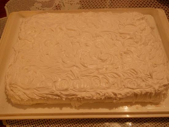 1 Ananas torta
