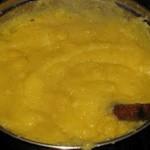 Cicvara recept