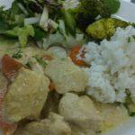 Piletina sa brokolijem