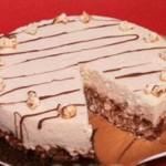 Plazma torta recept