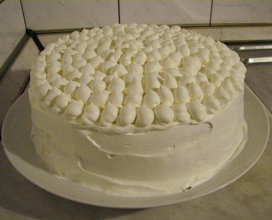 Torta-šeherezada