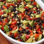 Salata specijal recept