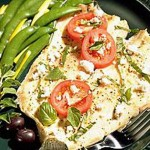 Pastrmka sa začinskim biljkama i feta sirom
