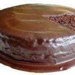 Zaher torta