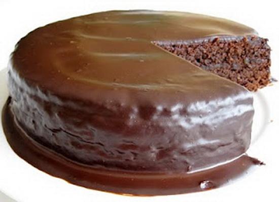 Zaher-torta