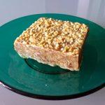 Posni kolač sa halvom
