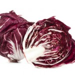 Radič salata recept