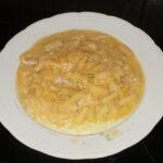 Boranija recept bez mesa