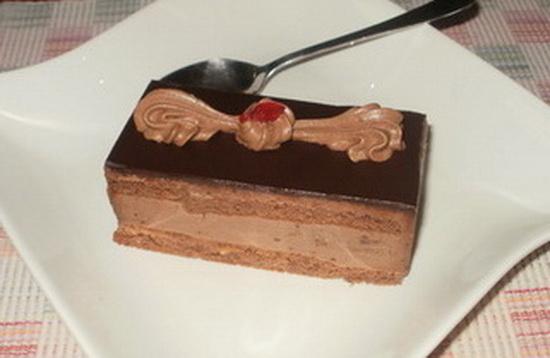 1 Nugat torta