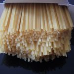 Karbonara špagete