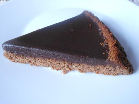 1 Saher torta
