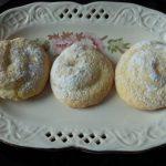 Puding keks