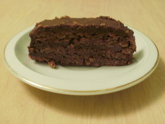 Torta Ferero Roher