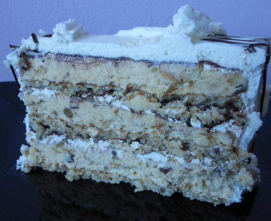 Torta sa bademima