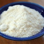kokosovo brašno