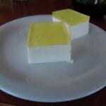 Limun kolač sa sirom