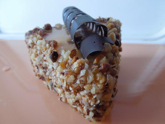 milenijum torta