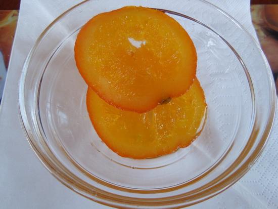 Kandirana narandža