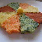 Šarena krompir salata