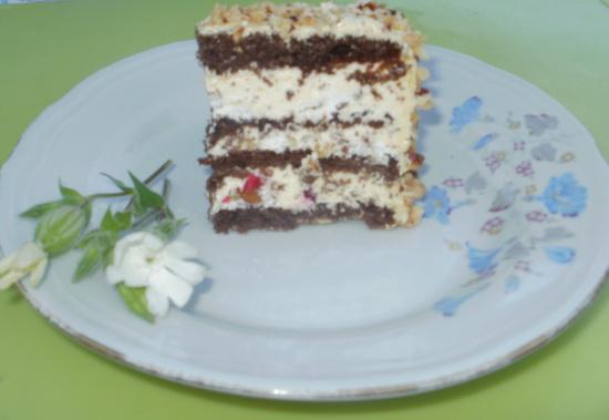Žele  torta