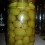 Kompot od grožđa