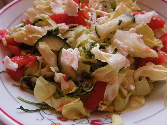 Raskošna salata