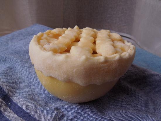 Mrežaste filovane jabuke