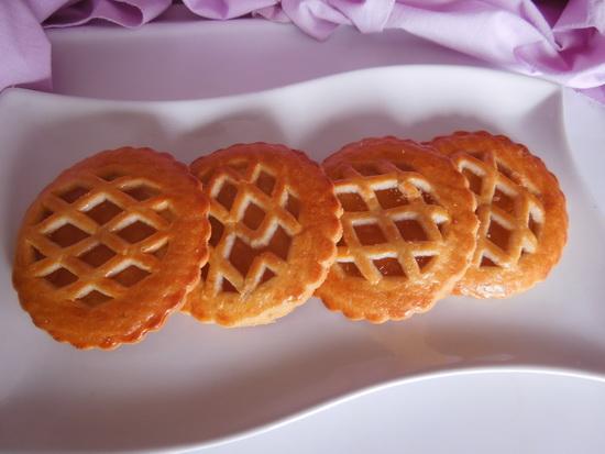 kolači s dunjama