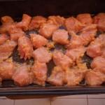 Pikantna marinirana piletina