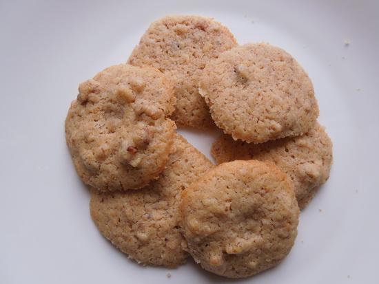Badem kolačići