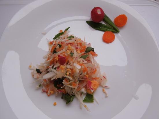 1 Dunav salata