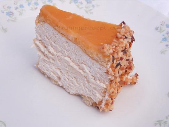 Savršena milenijum torta
