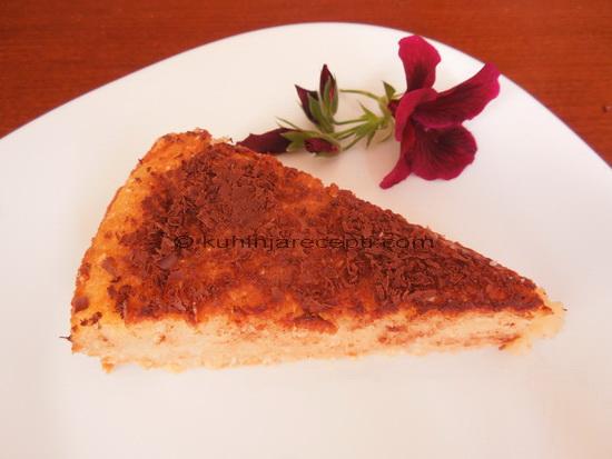 Mamina torta od griza