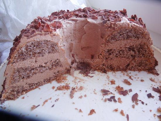 Najlepša karamel torta