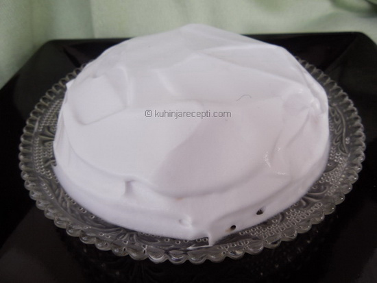 Bela bomba torta