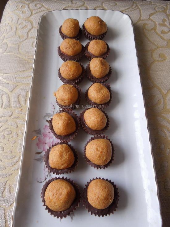 1 Kuglice od narandže u čokoladnim korpicama (1)