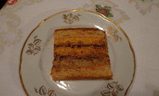 1 Istambul torta
